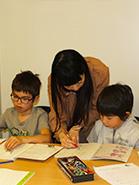 Cours japonais, Cours de japonais à Paris