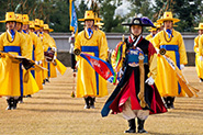 Formation coréen , Formation en coréen