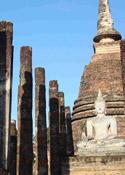 Formation Thai, Formation en Thai, Cours Thai
